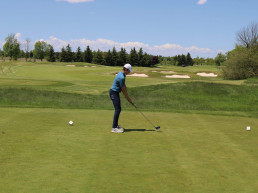 golf tournament ontario support canadian charity