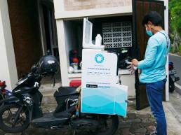 plastic waste Indonesia zero waste