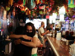 LGBTQ bar pride month new york city
