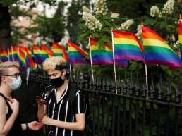LGBTQ pride non-binary new york assembly