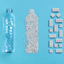 lego plastic bottle recycled materials lego brick