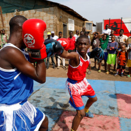 boxing tj abdulazeez alagbado nigeria
