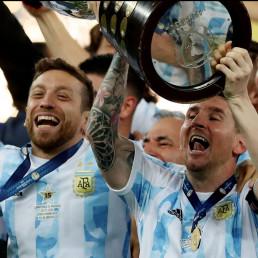 argentina brazil lionel messi copa america