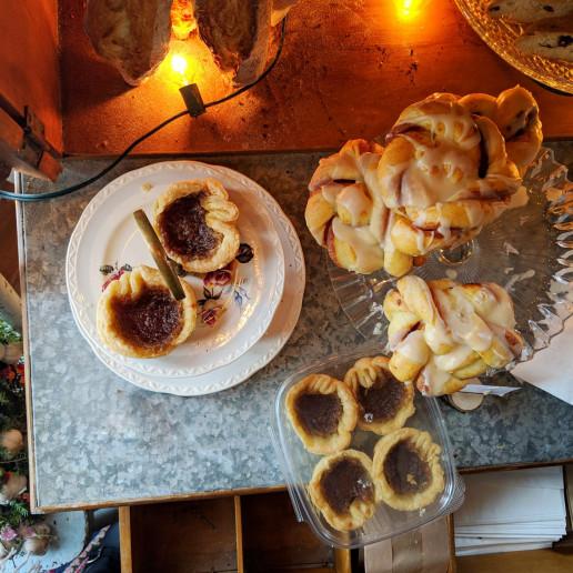 002GHN pasteries