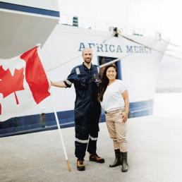 mercy ships healthcare ship volunteer opportunities