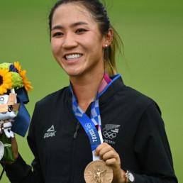 lydia ko new zealand olympic golf medal