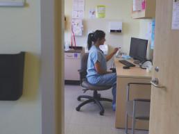 virtual care healthcare women's health hospital
