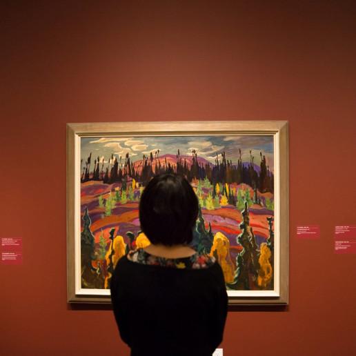 002GHN art gallery