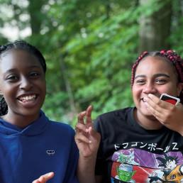 youth trails at risk youth toronto community program