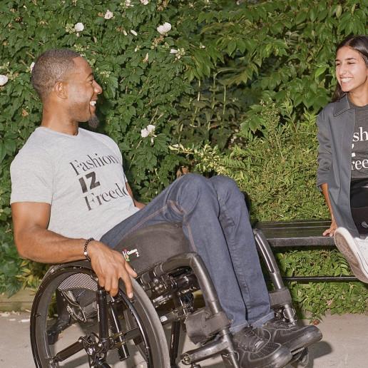adaptive fashion disability-friendly online fashion fashion brand