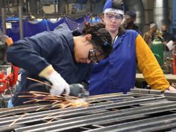 career college programs post-secondary program trades work